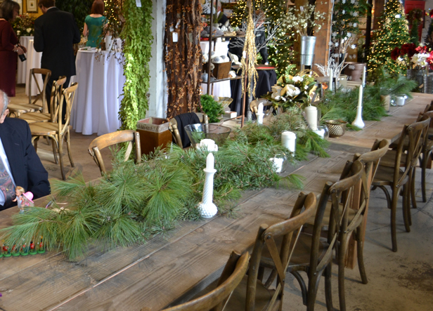 How To Create A Wedding Tablescape You Can Be Proud Of – Part 1