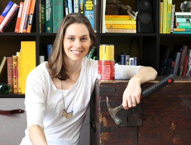 Emily Fazio, merrypad.com