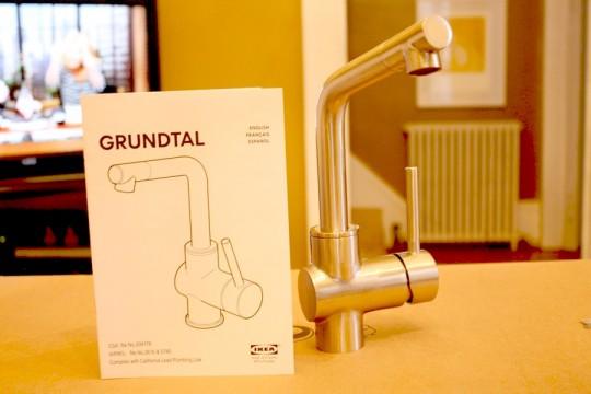 Twa-laaa! Meet Grundtal. I love him.