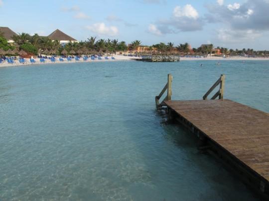 Gran Bahia Principe Resort, Riviera Maya, Mexico
