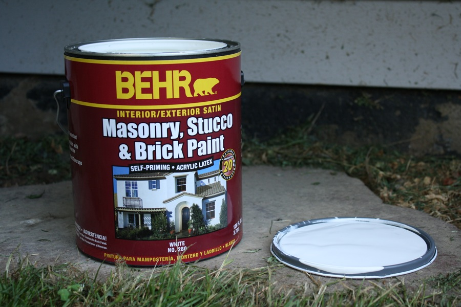 Painting Should A House Be Powerwashed