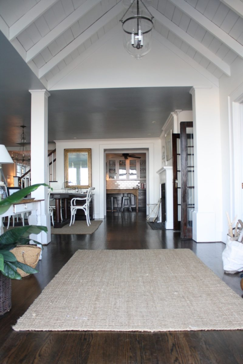 Touring a beach cottage merrypad - What is a foyer ...
