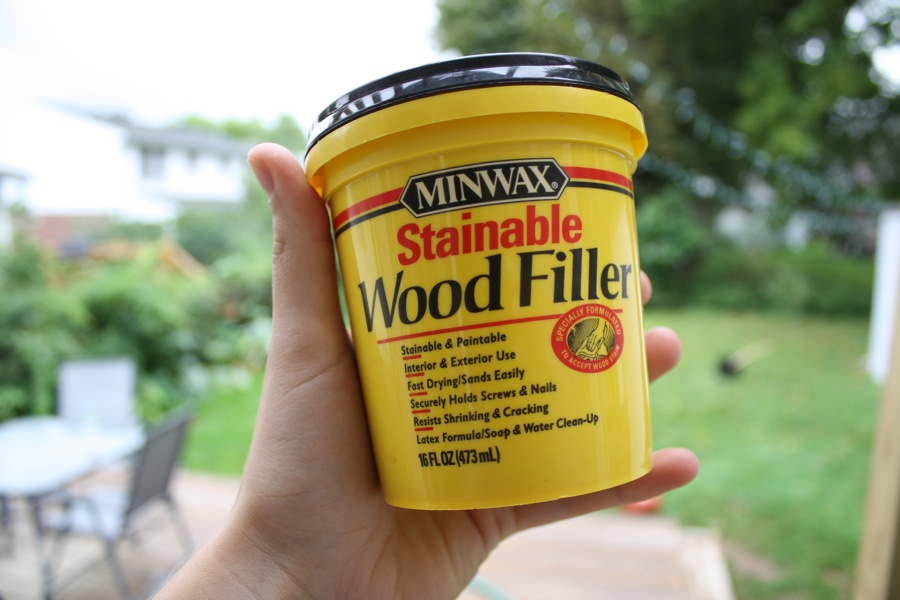 Minwax Staining Trials On Shiplap Paneling Merrypad