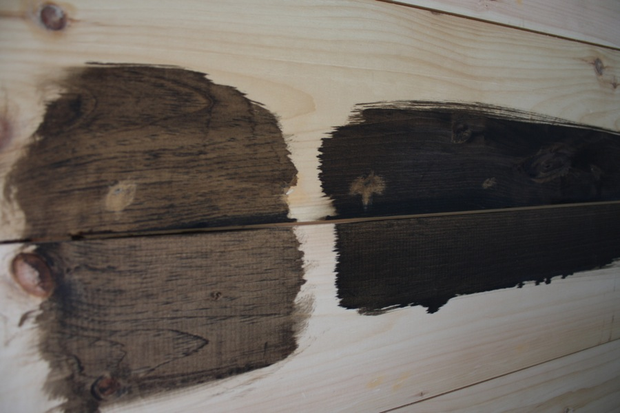 Best wood filler for dark stain