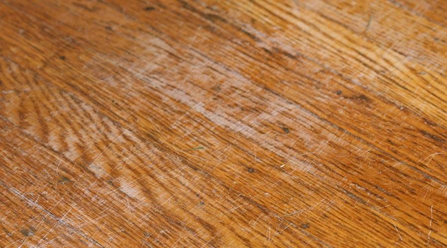 Easy upgrade to prevent scratched hardwoods merrypad for Hardwood floors hurt feet