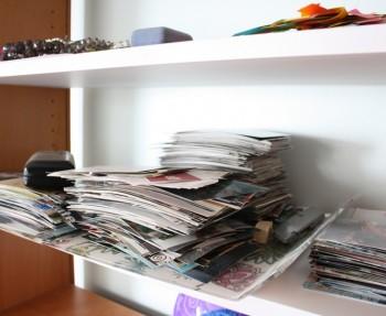 Photos unorganized