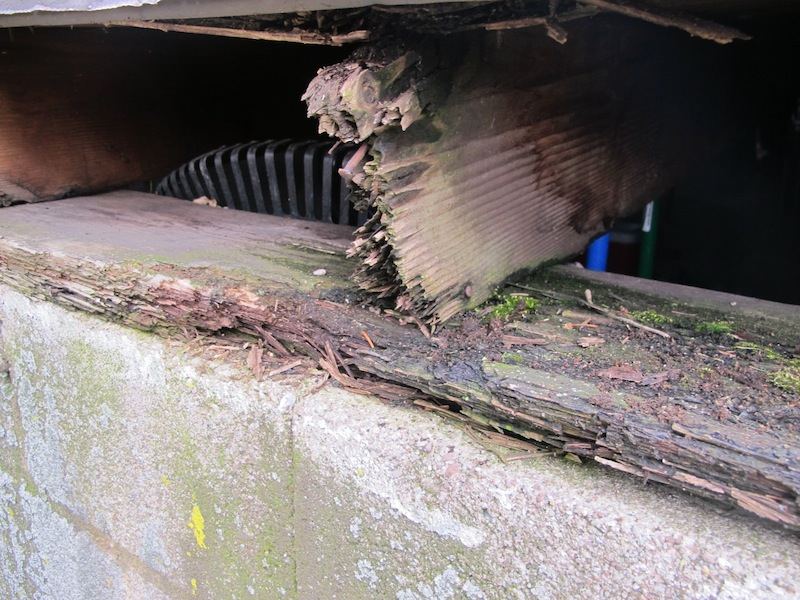 Adventures In Garage Roofing Repairs Merrypad