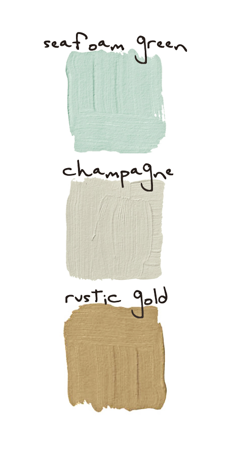 Picking new living room colors gold and champagne merrypad for What paint color goes with gold