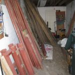 I sold a lot of scrap wood via Craigslist. It filled one side of my garage.