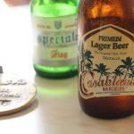 Casablanca Beer.