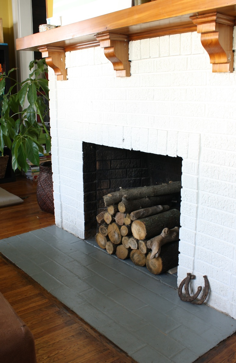 Log Decor | merrypad