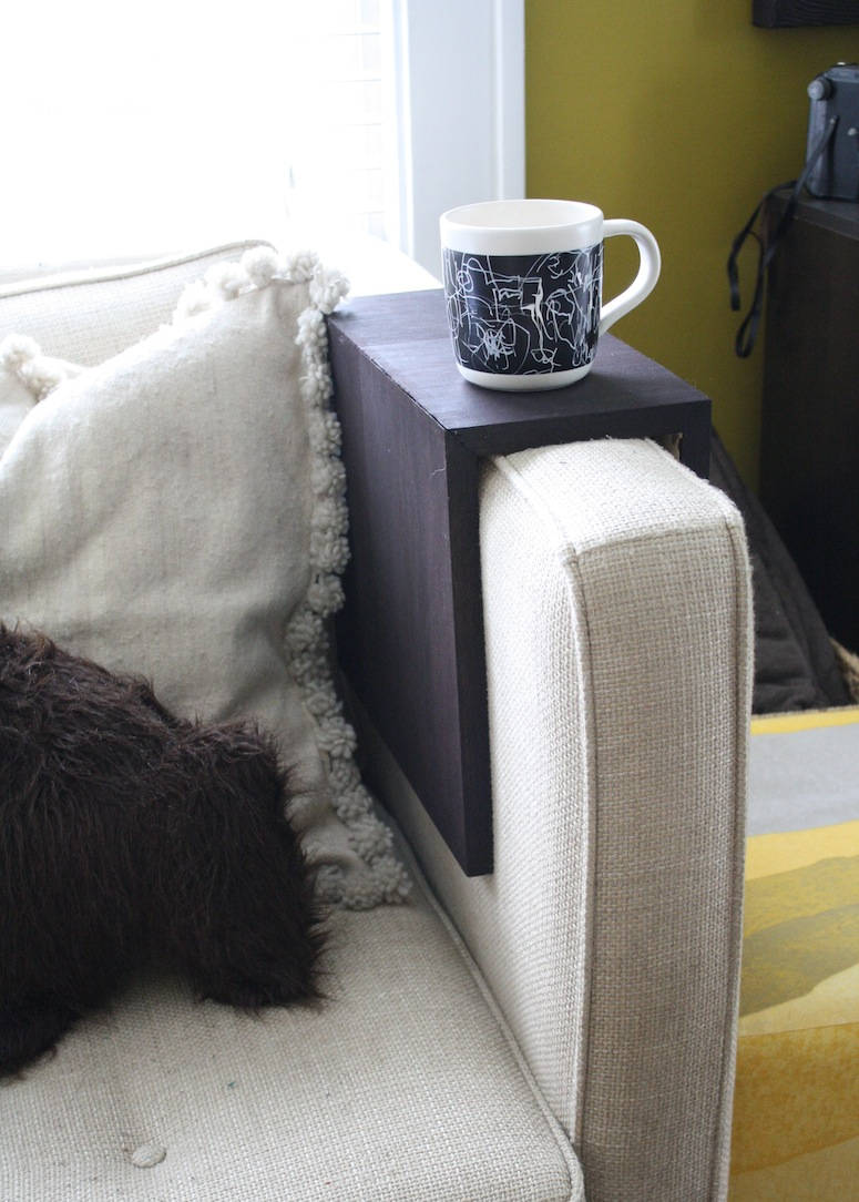 Diy Wooden Couch Sleeve Merrypad