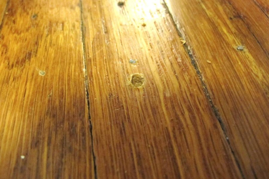 How Fix Squeaky Hardwood Floors Merrypad