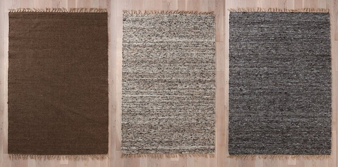 Urban Outfitters Verginia Rugs.