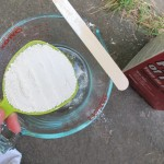 Learn how to make DIY chalk paint.