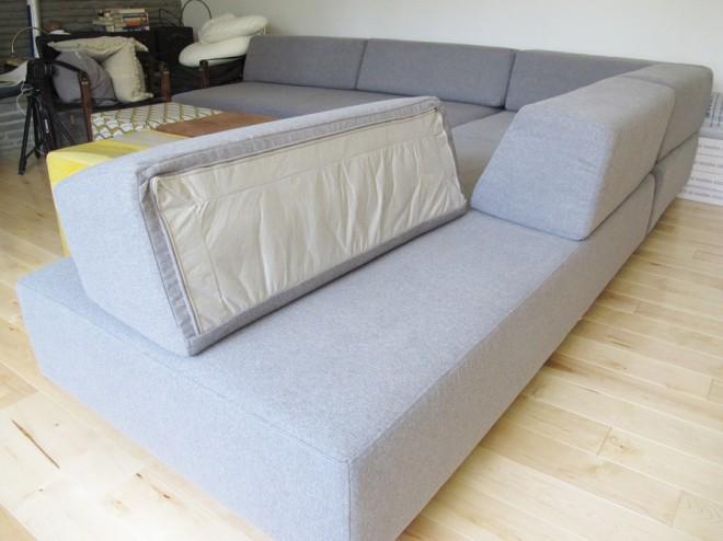 west elm tillary sectional review merrypad. Black Bedroom Furniture Sets. Home Design Ideas