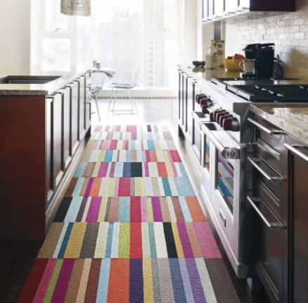Parallel Reality Tiles from FLOR.
