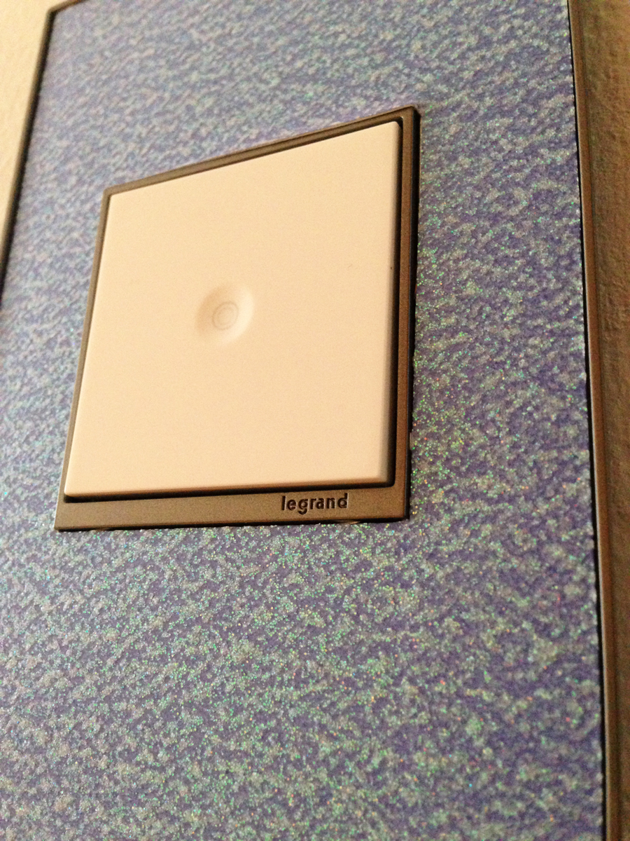 Legrand\'s adorne Wall Plates And Dimmer Switches | merrypad
