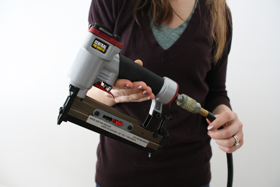 Harbor Freight Roofing Nailer merrypad | inspiring homeowners to embrace a DIY lifestyle