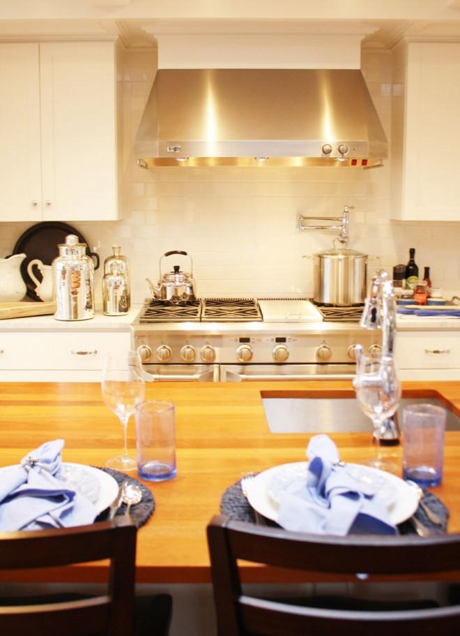 HGTV Dream House Kitchen.