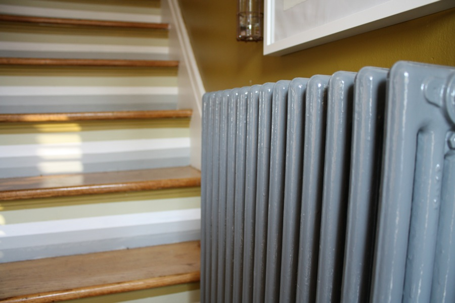 What Paint Can You Use On Radiators