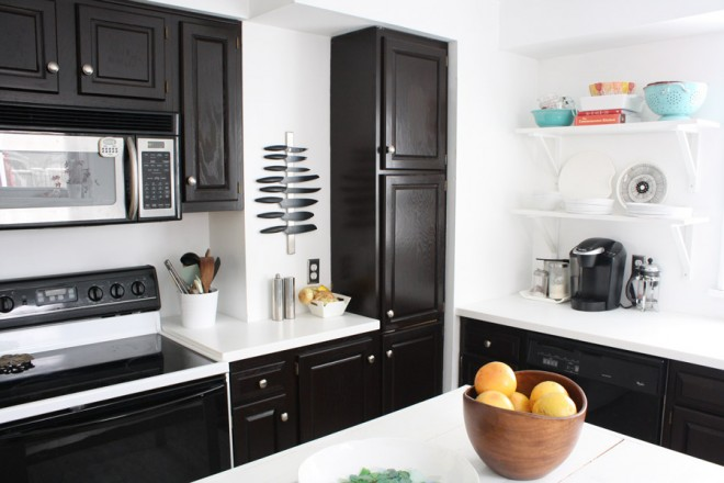 What to do in your kitchen before you put your house up for sale.