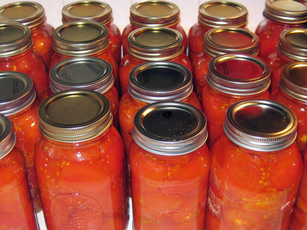Tips for canning and pickling your fresh garden harvest.
